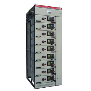 MNS-TH Low Voltage Draw-out Switchgear