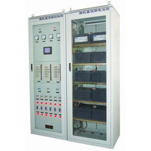GCFW 100Ah/220V Power Supply Cabinet with Inverter